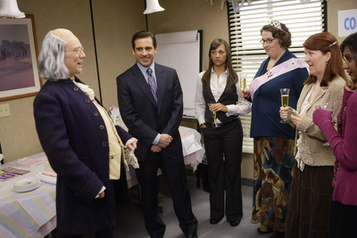 """The Office"" Recap: Episode 14, ""Ben Franklin"""