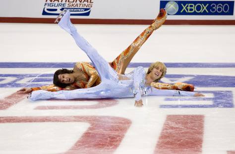 Movie Preview: Blades of Glory