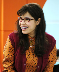 """Ugly Betty"" Fashion Hall of Shame"