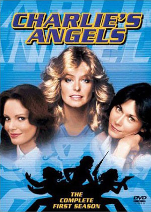 "The Results Are In: Recast ""Charlie's Angels"""