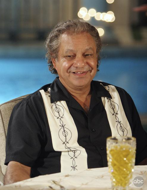 "TV Tonight: Cheech Marin on ""Lost"""