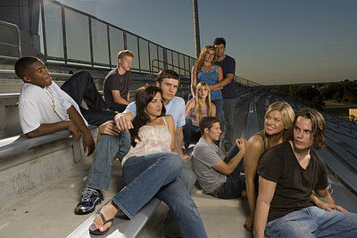 "TV Tonight: ""Friday Night Lights"""