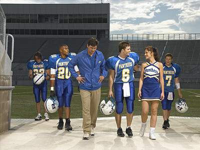 "What Did You Think of Tonight's ""Friday Night Lights""?"