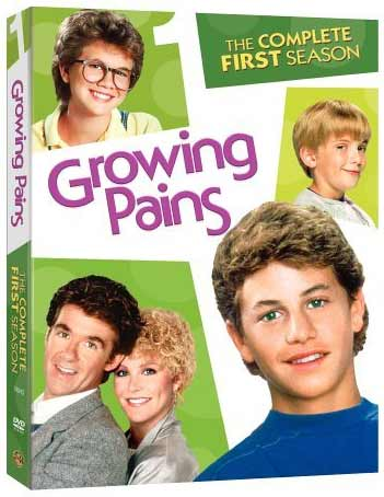 """Growing Pains"" Comes to Nick at Nite"