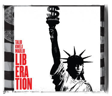 Free Download! Talib Kweli and Madlib Album