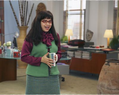 """Ugly Betty"" Recap: Episode 12, ""Sofia's Choice"""