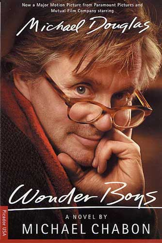 Read and Watch: Wonder Boys