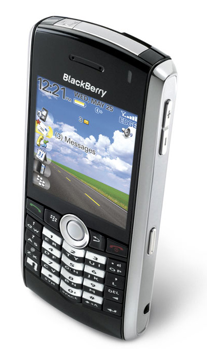 Brilliant Blackberry Tips - Part Deux