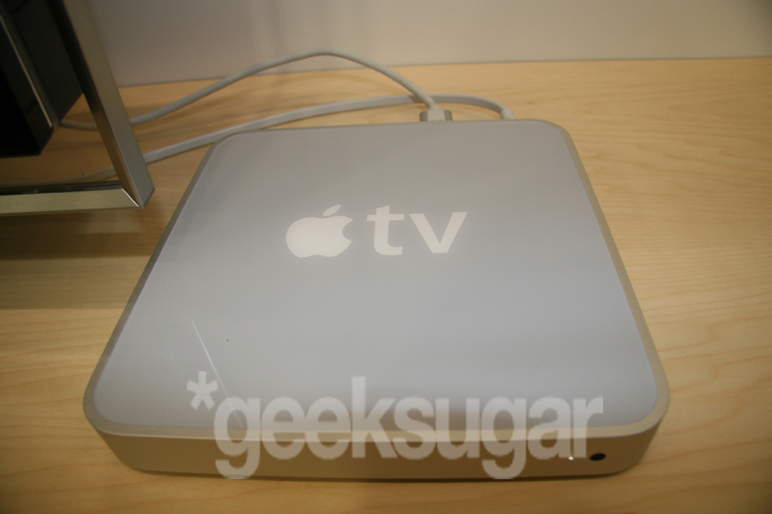 Apple TV 10