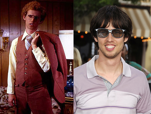 Geek Of The Week: Jon Heder