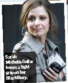 Sarah-Michelle-Geller