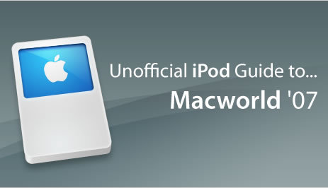 Download a Free MacWorld Guide for Your iPod