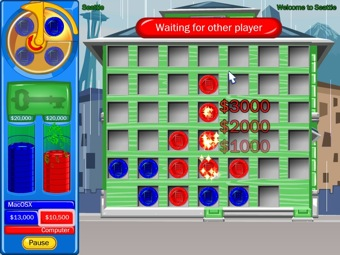 Download of the Day: Connect Four Cities 1.0