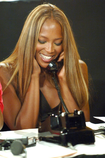 Naomi Campbell Pleads Guilty To Throwing Cell Phone At Maid