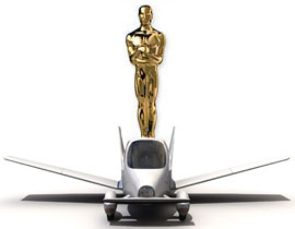 What About the Gadget Oscars?