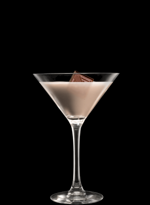 Happy Hour: Chocolate Martini