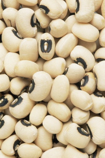 Reader's Recipe: Black Eyed Peas