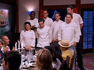 Top Chef: Seven Deadly Chefs (Episode 9 Recap)