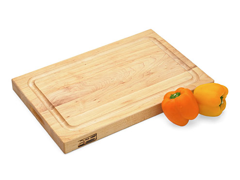 The Ultimate Kitchen: Cutting Boards