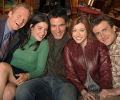 TV Dinners: How I Met Your Mother - Pancakes
