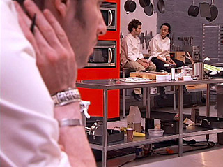 Top Chef: Uncommon Sense and Sensuality (Episode 11 Recap)