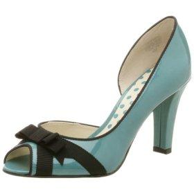 Endless.com: AK Anne Klein Women's Demos D'orsay Pump: Women's Shoes