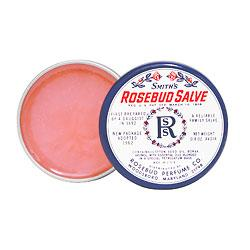 Smith's Rosebud Salve - Rosebud Perfume Co.