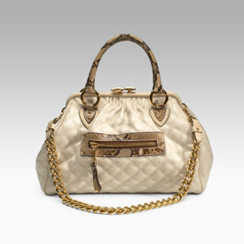 Mighty Python Handbags, Part II
