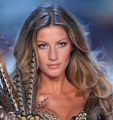 Fab Flash: Gisele is Still Number One