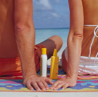 Beauty Byte: New Sunscreen Law for New York