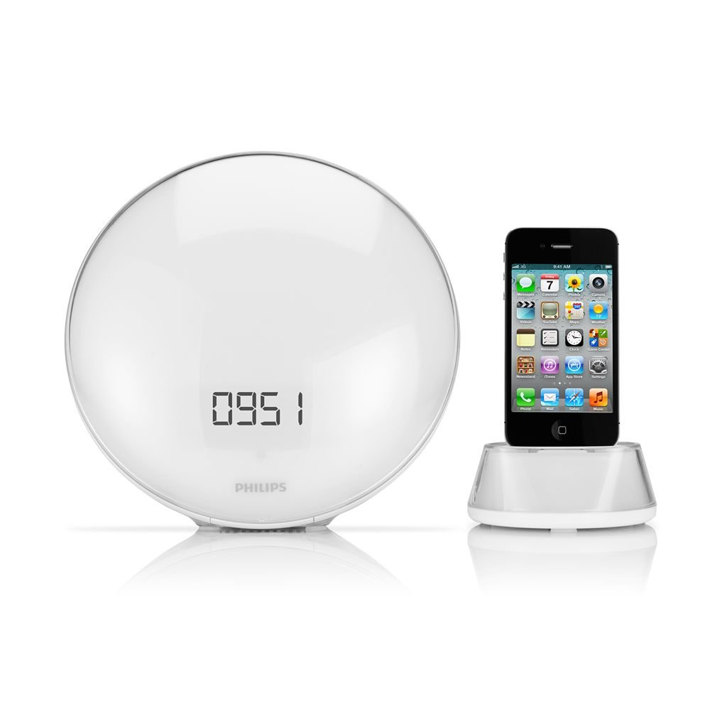 philips up light iphone from conrad philips up light for iphone and ipod 250 gifts for 544
