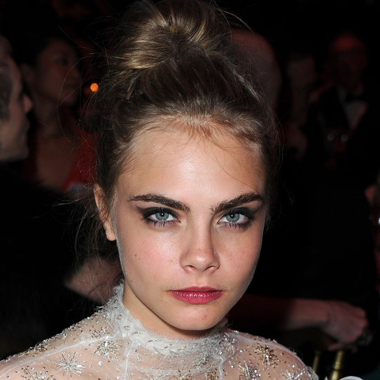 How To Get Bold Brows Like Cara Delevingne Popsugar Beauty Middle East