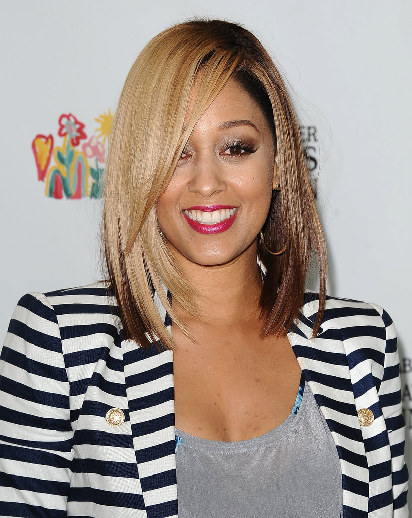 tia mowry hairstyles ~ hair is our crown
