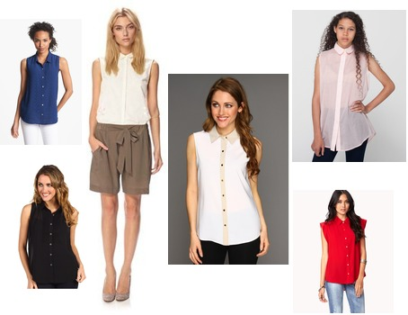 Calvin Klein, Forever 21, Kenneth Cole, American Apparel