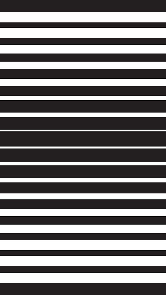 photo ideas for home decor - Black Stripes