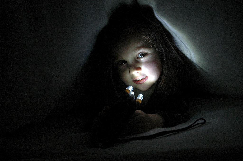 Easing into Dark